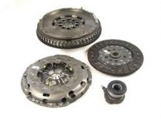Focus RS MK2 Complete Clutch Kit 3 Piece (Genuine Ford)